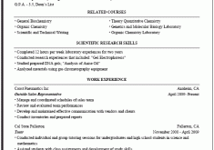 Resume Examples Computer Science by Smartness Design Science Resume Examples 4 Career Center Cv