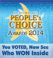 people u0027s choice awards 2014 by tri city herald issuu