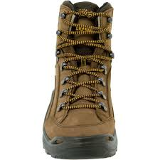 buy lowa renegade gtx mid wide mens hiking boot light hiking boots
