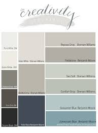 results from reader favorite paint color poll