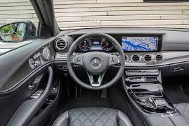 mercedes benz 2016 mercedes benz e class estate review 2016 parkers