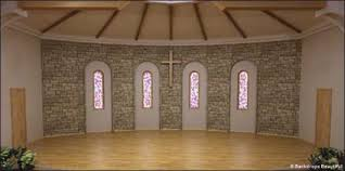 church interior backdrop 1 backdrops beautiful