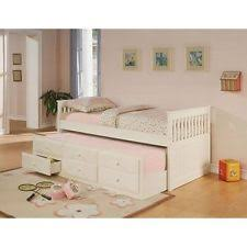 Wood Day Bed Coaster Solid Wood Day Beds Ebay