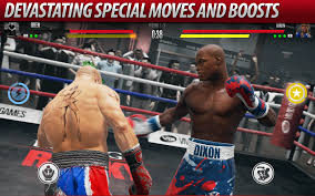 design your home mod apk real boxing 2 rocky android apps on google play