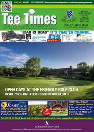 tee times golf magazine july 2017 by tee times golf magazines issuu