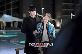 koo hye sun y su esposo ahn jae hyun y goo hye sun un gran quimica incluso detras de camaras