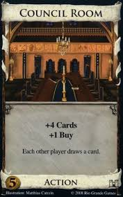 council room dominion card game wiki fandom powered by wikia