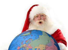 world christmas christmas aound the world