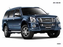 isuzu mu 3 2 2000 technical specifications of cars