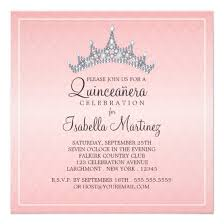quinceanera birthday invitations stephenanuno com