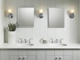 Kohler Bathroom Lighting Brushed Nickel Faucet Com K 394 4 Bn In Brushed Nickel By Kohler