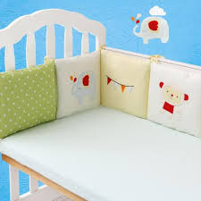 Mini Crib Baby Bedding by Crib Bumpers Safe Older Babies Creative Ideas Of Baby Cribs