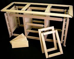 constructing kitchen cabinets video how to build face frames for kitchen cabinets easy diy