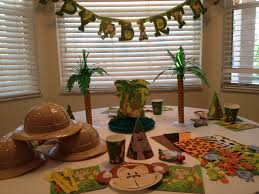 decorating with a modern safari theme interior design view safari themed party decorations designs and
