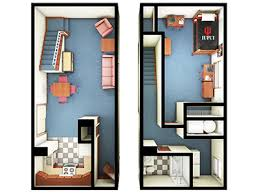 one bedroom townhomes townhomes first year housing options explore on cus housing