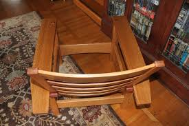 Bow Arm Morris Chair Plans Bow Arm Morris Chair 2 By Hickeymad Lumberjocks Com