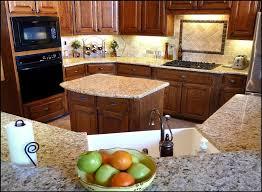L Shaped Kitchen Islands Interior Decoration Contemporary Kitchen With L Shaped Kitchen