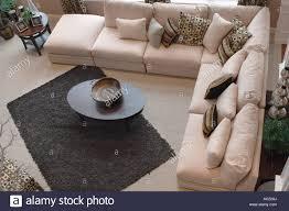 Living Room Furniture Philadelphia Living Room Lounge With Sofa Aerial View Philadelphia Usa