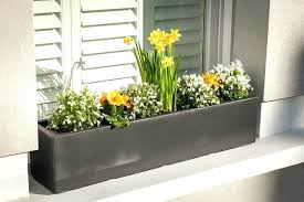 indoor windowsill planter indoor window sill planter sougi me
