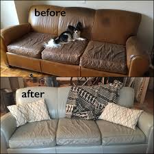 can i dye a leather sofa how to dye a leather couch 10 steps with