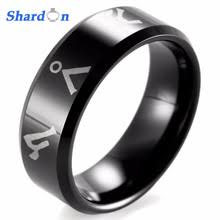 stargate wedding ring buy atlantis ring and get free shipping on aliexpress