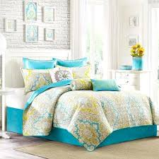 wedding registry bedding yellow paisley duvet covers echo paisley coverlet collection