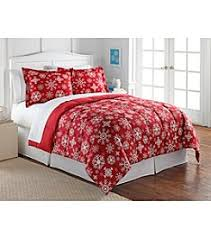 White And Red Comforter Comforters Bed U0026 Bath Carson U0027s