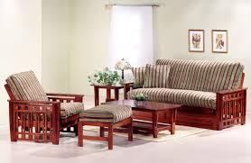 Attractive Futon Living Room Futon Living Room Set Home Design - Futon living room set
