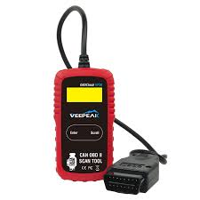 car check engine light code reader amazon com veepeak obd2 scanner automotive diagnostic scan tool