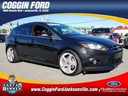 2013 ford focus titanium hatchback for sale used 2013 ford focus for sale jacksonville fl