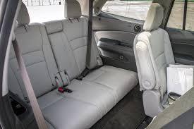 do all honda pilots 3rd row seating rear ac vents honda pilot honda pilot forums
