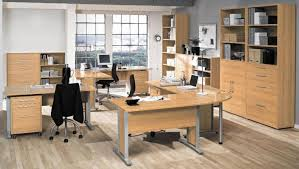 Viking Office Desks Prima From Viking