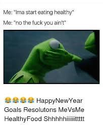 Eating Healthy Meme - 25 best memes about eating healthy eating healthy memes