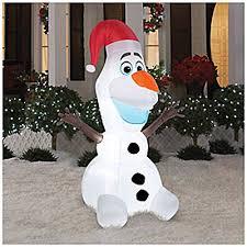 Disney Outdoor Inflatable Christmas Decorations by Outdoor Inflatable Christmas Yard Decorations Christmas Gifts