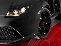 Lamborghini Aventador Headlights - 2007 edo competition lamborghini murcielago lp640 headlights