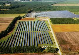 Duke Energy Florida Outage Map by Duke Energy Ranks In Top 3 Utilities For Solar Power Use