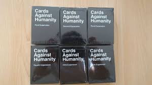 cards against humanity expansion cards against humanity expansion 1 6 toys in san mateo