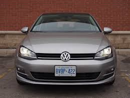 volkswagen golf wagon 2015 review 2015 volkswagen golf 1 8t highline canadian auto review