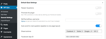 best quiz plugin for wordpress wp quiz u2014 wordpress plugins