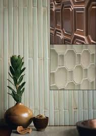 Glass Tile Bathroom Backsplash by 28 Best Bamboo Glass Tiles Images On Pinterest Glass Tiles