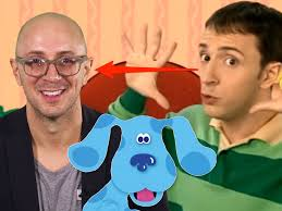 steve blue u0027s clues today video interview
