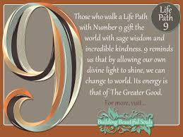 numerology 9 life path number 9 numerology meanings