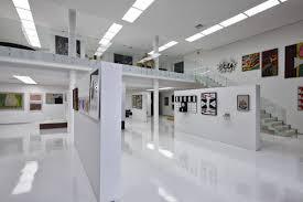 Gallery Interior Design - Modern interior design gallery