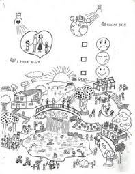 drawing for the deaf teaching the deaf the bible pinterest
