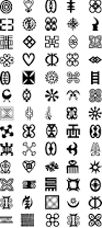 best 25 african symbols ideas on pinterest adrinka symbols