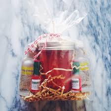 Bloody Mary Gift Basket Bloody Mary Favors Domestikatedlife