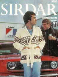 What Year Is The Starsky And Hutch Car Knitting A Starsky Sweater Untwisted Vintage