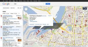 Googlle Maps Hotels Suchen Mit Google Maps Karten Schieb De