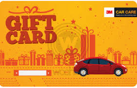 instant e gift card 3m car care e gift instant voucher