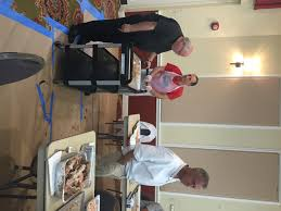 Saint Thanksgiving Saint John Helps Feed 1700 People In Immokalee During Thanksgiving
